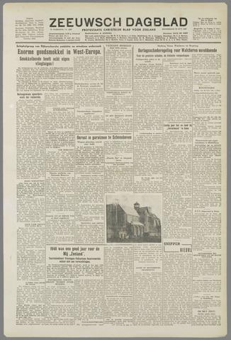 Zeeuwsch Dagblad 1949-10-20