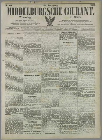 Middelburgsche Courant 1891-03-18