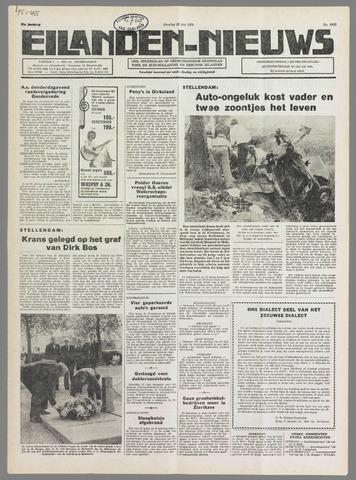 Eilanden-nieuws. Christelijk streekblad op gereformeerde grondslag 1979-06-26