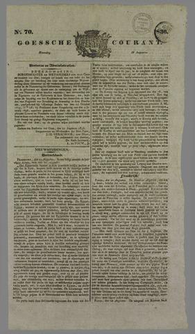 Goessche Courant 1836-08-29