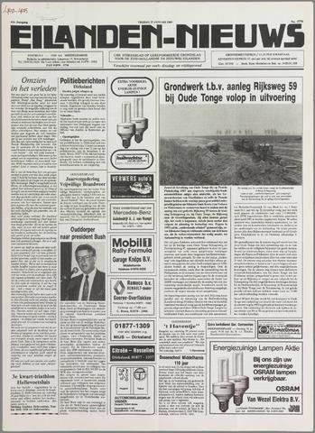 Eilanden-nieuws. Christelijk streekblad op gereformeerde grondslag 1989-01-27