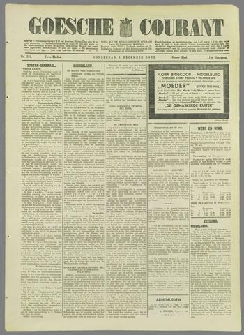 Goessche Courant 1932-12-08