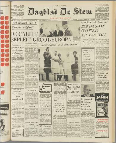 de Stem 1966-06-21