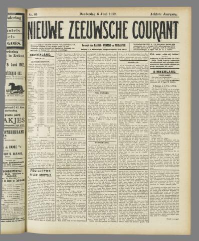 Nieuwe Zeeuwsche Courant 1912-06-06