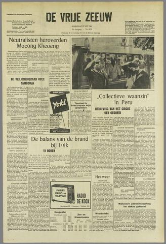 de Vrije Zeeuw 1964-05-27