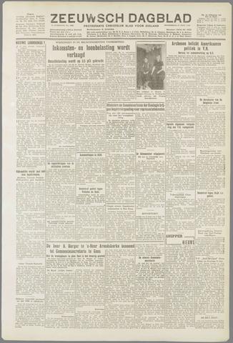 Zeeuwsch Dagblad 1949-09-22