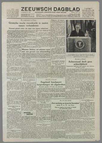 Zeeuwsch Dagblad 1951-09-07