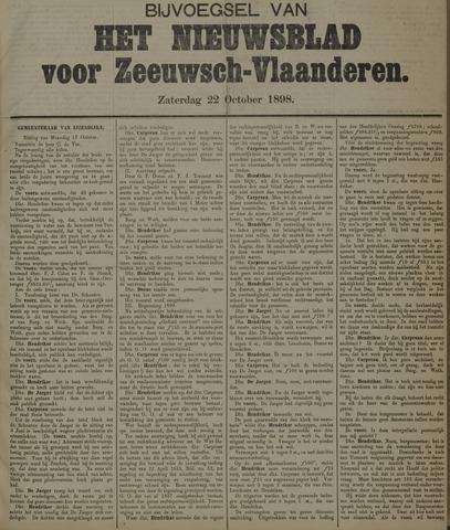 Nieuwsblad voor Zeeuwsch-Vlaanderen 1898-10-22