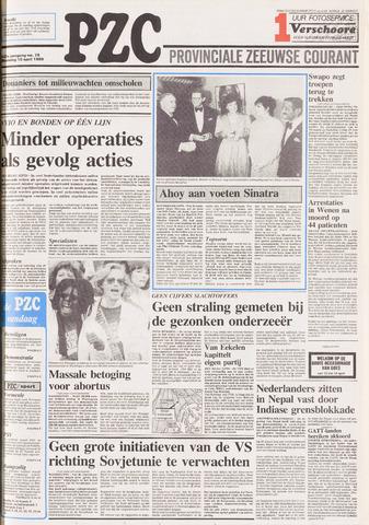Provinciale Zeeuwse Courant 1989-04-10