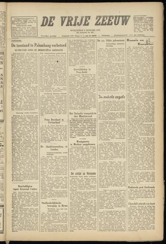 de Vrije Zeeuw 1947-01-08