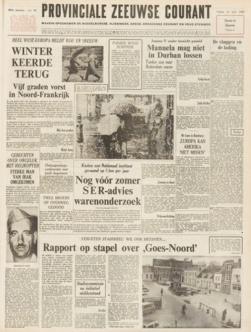 Provinciale Zeeuwse Courant 1966-04-15