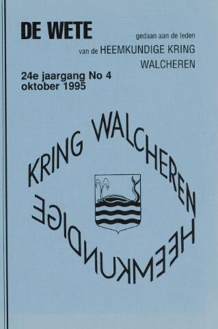 de Wete 1995-10-01