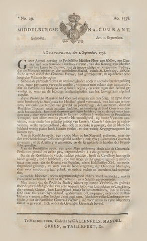 Middelburgsche Courant 1758-09-02