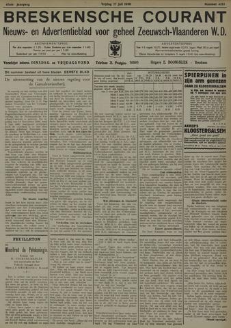 Breskensche Courant 1936-07-17