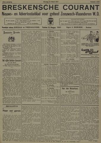Breskensche Courant 1937-03-23