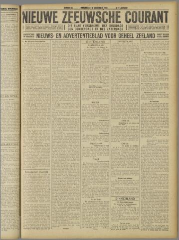 Nieuwe Zeeuwsche Courant 1925-12-10