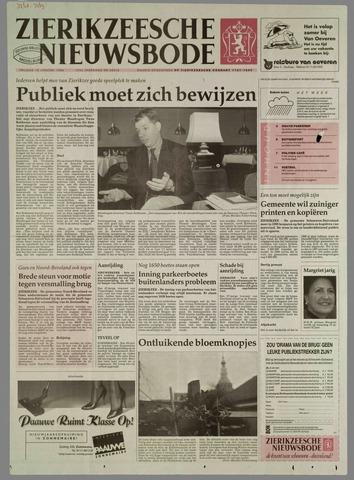 Zierikzeesche Nieuwsbode 1998-01-16