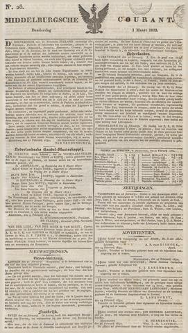 Middelburgsche Courant 1832-03-01
