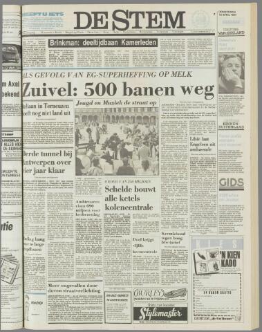 de Stem 1984-04-19