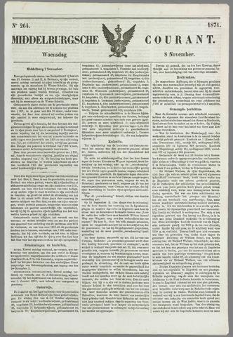 Middelburgsche Courant 1871-11-08