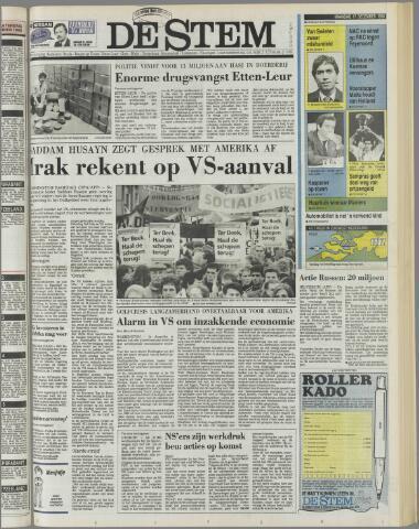 de Stem 1990-12-17