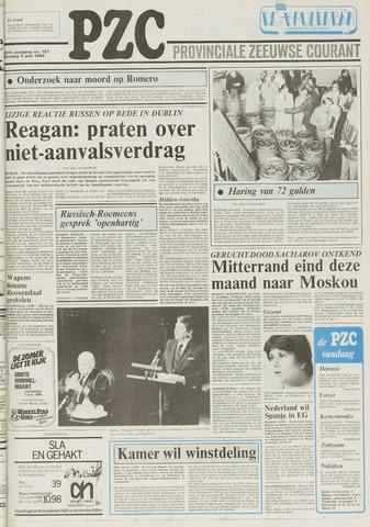 Provinciale Zeeuwse Courant 1984-06-05