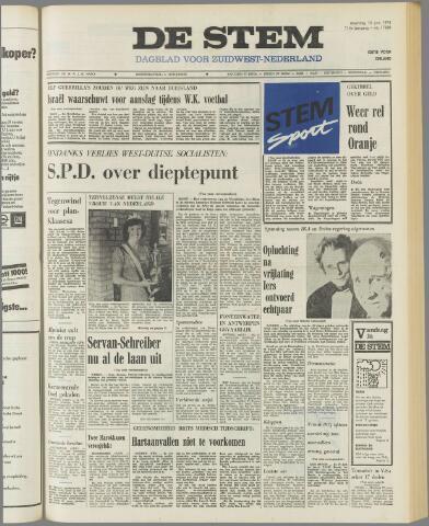 de Stem 1974-06-10