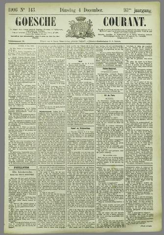 Goessche Courant 1906-12-04