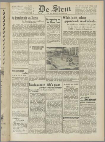 de Stem 1947-04-28