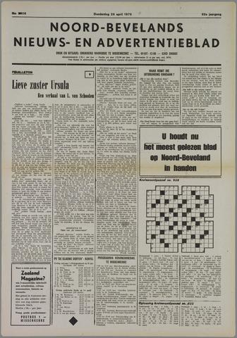 Noord-Bevelands Nieuws- en advertentieblad 1979-04-26