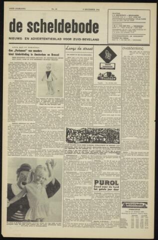 Scheldebode 1966-12-09