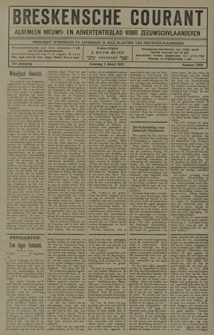 Breskensche Courant 1923-03-03