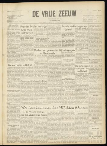 de Vrije Zeeuw 1956-06-27