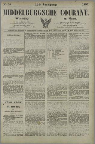 Middelburgsche Courant 1882-03-22