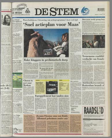 de Stem 1995-01-17