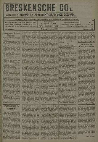 Breskensche Courant 1920-01-31