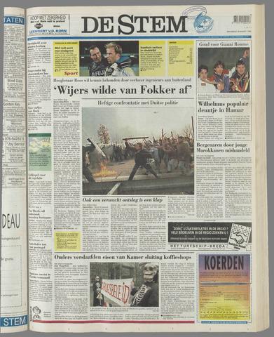 de Stem 1996-03-18
