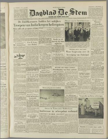 de Stem 1953-09-02