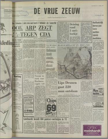 de Vrije Zeeuw 1975-04-17