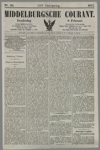 Middelburgsche Courant 1877-02-08