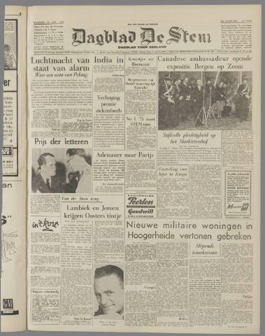 de Stem 1959-10-26