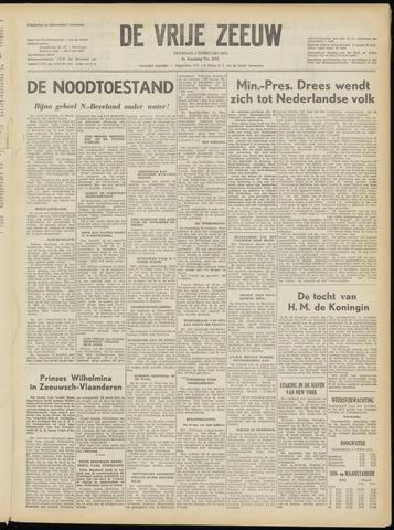 de Vrije Zeeuw 1953-02-03