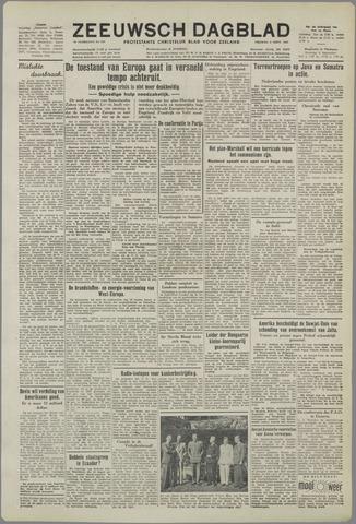 Zeeuwsch Dagblad 1947-09-05
