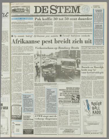 de Stem 1986-04-02