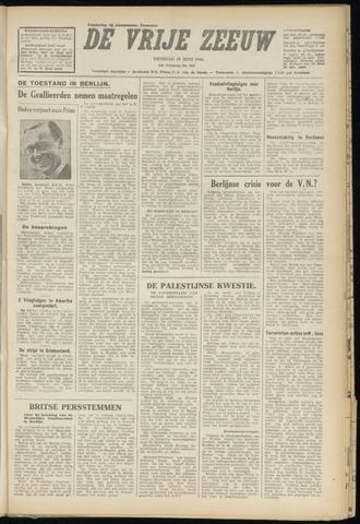 de Vrije Zeeuw 1948-06-29