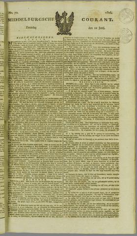 Middelburgsche Courant 1825-06-11