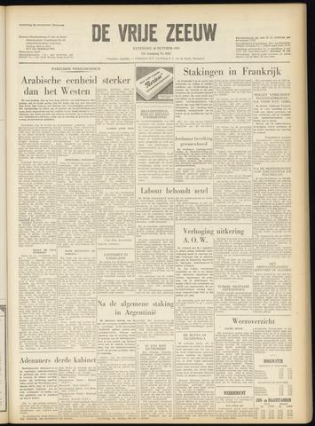 de Vrije Zeeuw 1957-10-26