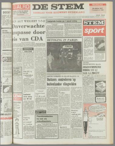 de Stem 1977-10-24