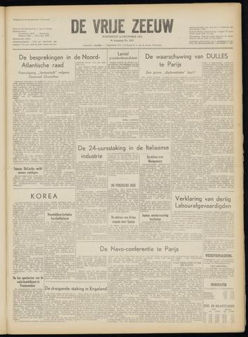 de Vrije Zeeuw 1953-12-16