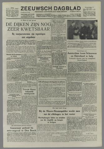 Zeeuwsch Dagblad 1953-02-19